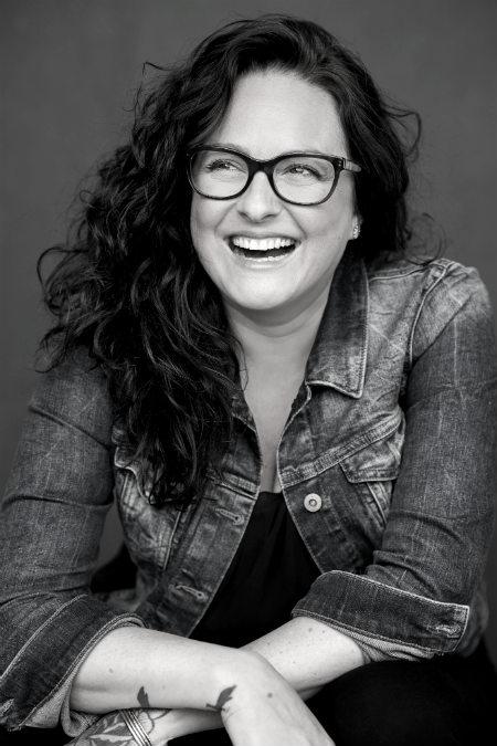 Genevieve Neron artiste comédienne