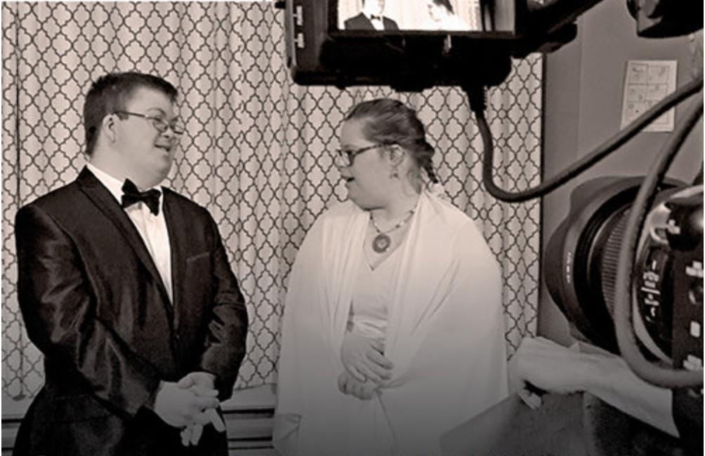 Invitation à notre soirée de projection « Court métrage 2019 »